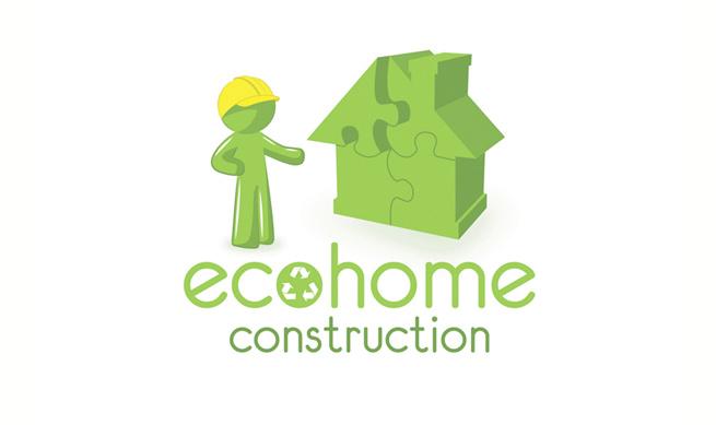 ecohomes new logo
