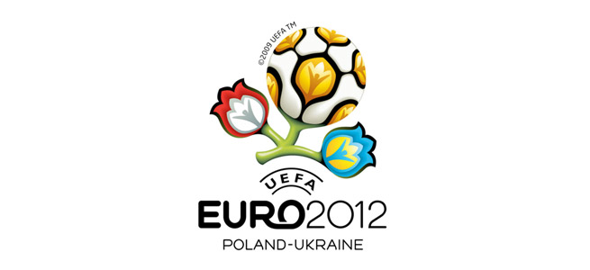 uefa european football championship logo designs 1960 2012 york graphic designers uefa european football championship